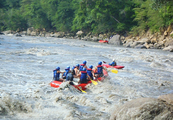 suarez-river-rafting-banner Suarez Rafting Tour, 1 Day